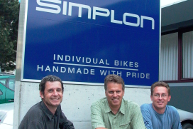 Simplon Taken Over by Private Equity Company
