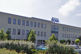 Dorel Starts 2014 With Strong First Quarter