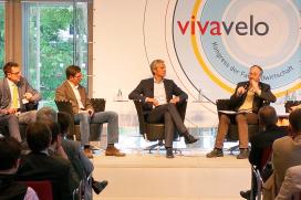 Vivavelo Congress in Berlin: Cities Need Bikes