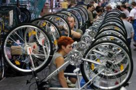Hero Acquires Bike Maker MIFA