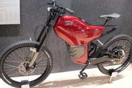 Mail Us Your Products News on E-Bikes and E-Bikes Components