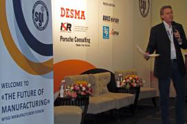 WFSGI Forum on Integrating Design & Manufacturing