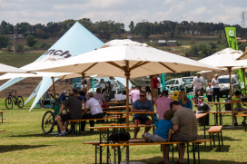 Africa Cycle Fair Launched