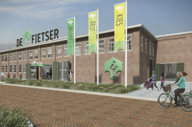 Accell Netherlands to Open Cycling Experience Centre