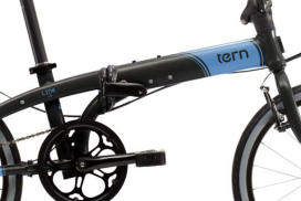 Tern Recalls Link Model Bikes