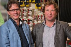 荷蘭連鎖商店合併:新連鎖巨擘崛起