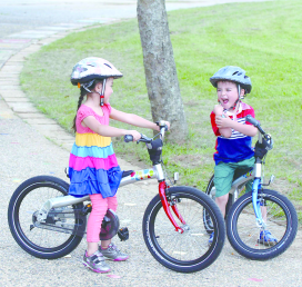 Ming Cycle Targets Children's and e-Bike Segments with New Products