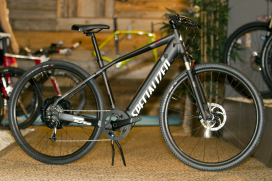 Specialized Expands Turbo E-bike Line