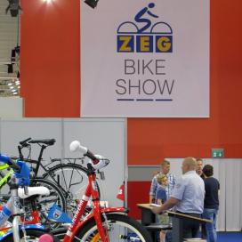 ZEG Bike Show Celebrates Return to Köln Messe