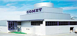 Accell Group Acquires Spanish Comet