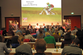 Beautiful Weather Boosts Bike Sector in Germany