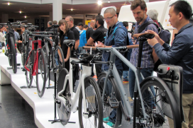Eleven Eurobike Gold Awards