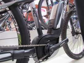 Eurobike Points to Huge Growth in e-Bike Offering