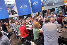 Eurobike成功的故事繼續延續下去