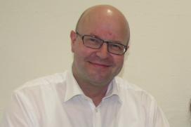 Baltik Vairas' Dirk Zwick Becomes Board Member