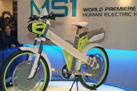 Easybike Acquires E-Bike Manufacturer Matra
