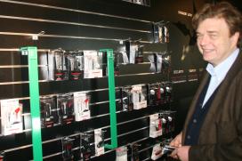 Trelock Restarts Production in Germany