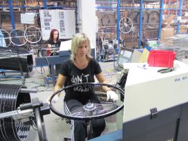 歐洲委員會:自行車產業將創造7萬個職缺