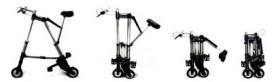New Sinclair Folding Bike