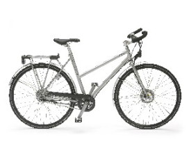 SKEPPSHULT STC – Bike of the Year 2006