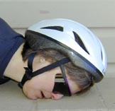 Study Analyzes Skull Protection by Bicycle Helmets
