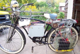 Holland Skips Insurance on E-Bikes