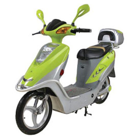 Electric Bike Production to Grow