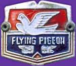 Last Flight of the Pigeon?