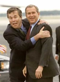 Bush Brothers differ on Bike Issues