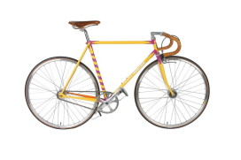 Paul Smith Designs Bicycles for Mercian