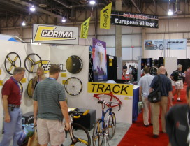INTERBIKE 2006 Prepared for Strong Show