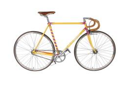 Paul Smith Designs Bicycles for Mercian – Title: Paul Smith 推出莫西亚自行车