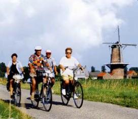 Trekking Bikes Extremely Popular