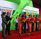 Intlbike China: Bigger & Better, But