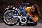 IKEA Folding Bikes