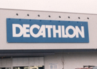 Decathlon: New Logistic Platform