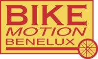 Benelux Bike Motion Show To Upscale