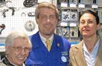 Lange: 40 Years with Shimano