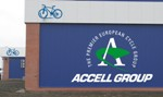 Accell Expands Facility in Hungary