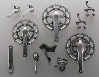 More Colours and Less Weight for New Shimano Ultegra SL