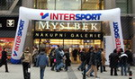Intersport Flagship Store opened in Prague