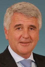 Rene Takens: third term as Colibi President