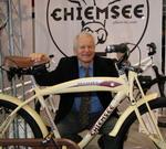 New: Chiemsee Bikes
