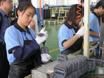 Bike Production Costs in China Rising Rapidly