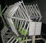 台湾自行车制造商们欧洲大陆获利