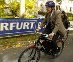 Private Equity Company Invests in Currie E-Bikes