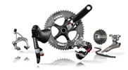 SRAM's Next Leap Forward in Road Racing