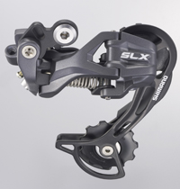 Shimano: MY09 Repositions MTB and Trekking Groupsets