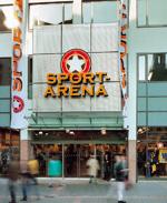 Kaufhof/Sportarena for Sale
