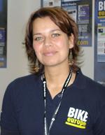 Leonie Kreleger Will Leave Bike Europe